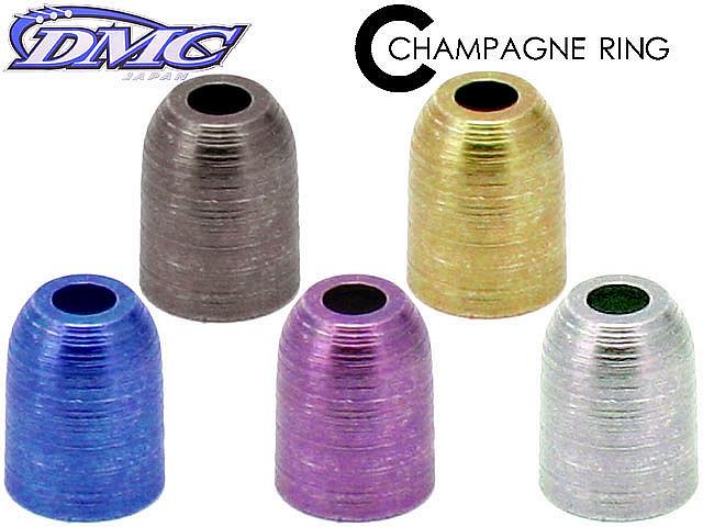 DMC CHAMPAGNE RING