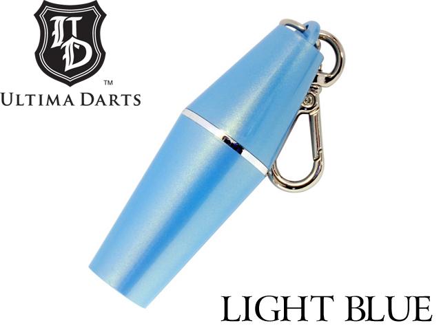 ULTIMA DARTS Colorful TIP CASE/LIGHT BLUE