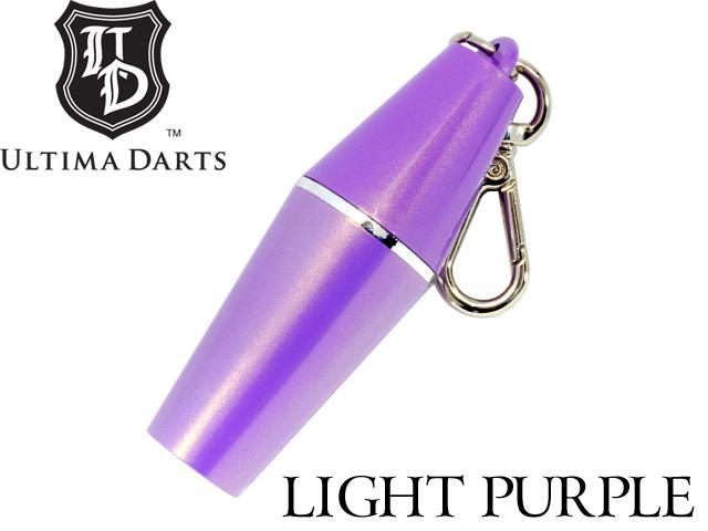 ULTIMA DARTS Colorful TIP CASE/LIGHT PURPLE