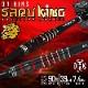 Harrows 【ハローズ】 サルキング オリジンズ ブラック リミテッド (SARU KING ORIGINS BLACK LIMITED Tungsten90%)   ダーツ 2BAバレル 19.0g