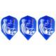 DYNASTY×L-Flight 【ダイナスティー×エルフライト】 マユ ver.3 シェイプ ブルー (MAYU ver.3 L3c Shape Blue)   シャンパンリング対応