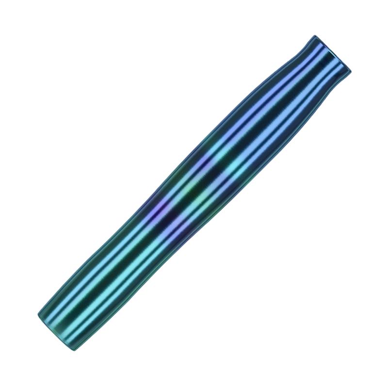TARGET 【ターゲット】 ライジングサン GEN-5 975 ノーグルーヴ 村松治樹選手モデル (RISING SUN GEN-5 Tungsten97.5%)   ダーツ バレル 20.2g