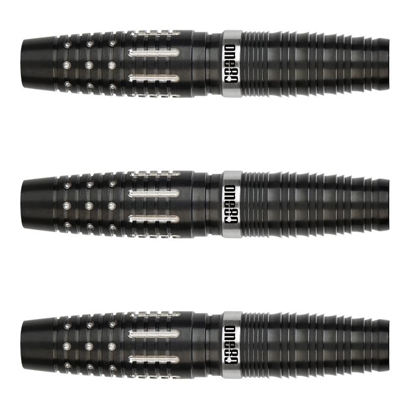 One80【ワンエイティ】ネギ 根岸則行選手モデル (NEGI Tungsten90%) | ダーツ 2BAバレル 19.0g