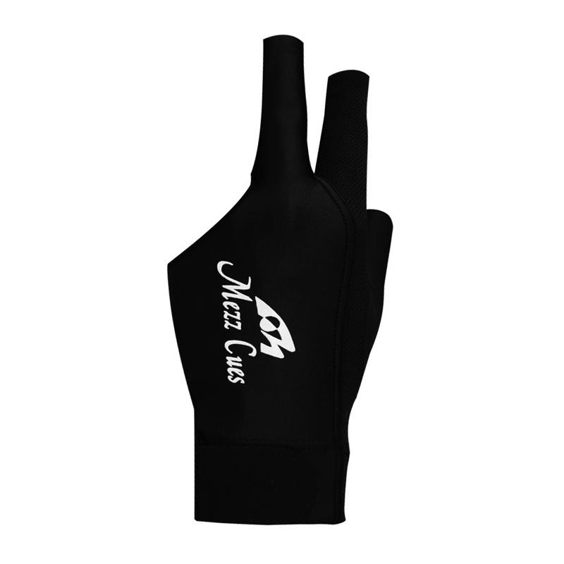 MEZZ 【メッヅ】 グローブ MGR-K L/XL (Globe Black) | ビリヤードグローブ