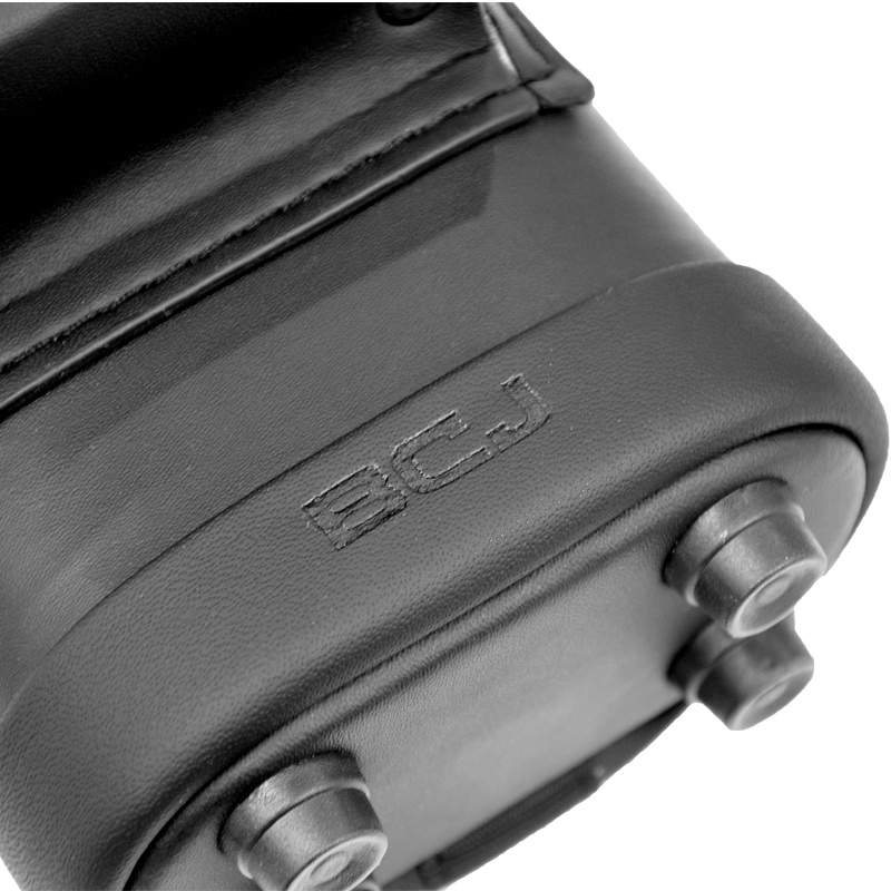 BCJ 【ビーシージェイ】 キューケース BCJ-2419Kn 2バット4シャフト (Cue Case BCJ-2419Kn 2B4S)   ビリヤード キューケース
