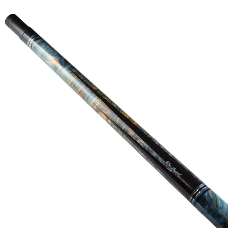 NAVIGATOR 【ナビゲーター】 ブルーインパクト カスタムキュー BIS-001 (Blue Impact Custom Cue) | 3/8-11山