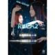 【予約商品 10月25日発売】 DYNASTY 【ダイナスティー】 エーフロー ブラックライン レイヤー2 Kim Areum選手モデル (A-FLOW BLACK LINE RHEA2 Tungsten90%)   ダーツ 2BAバレル 19.0g