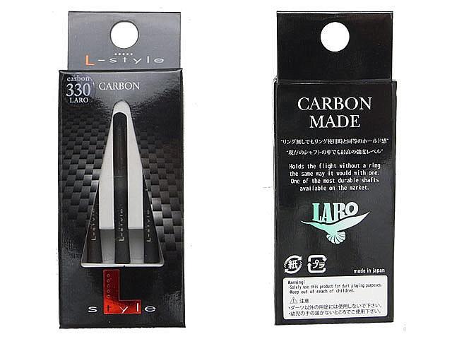 L-style LAROカーボンシャフト