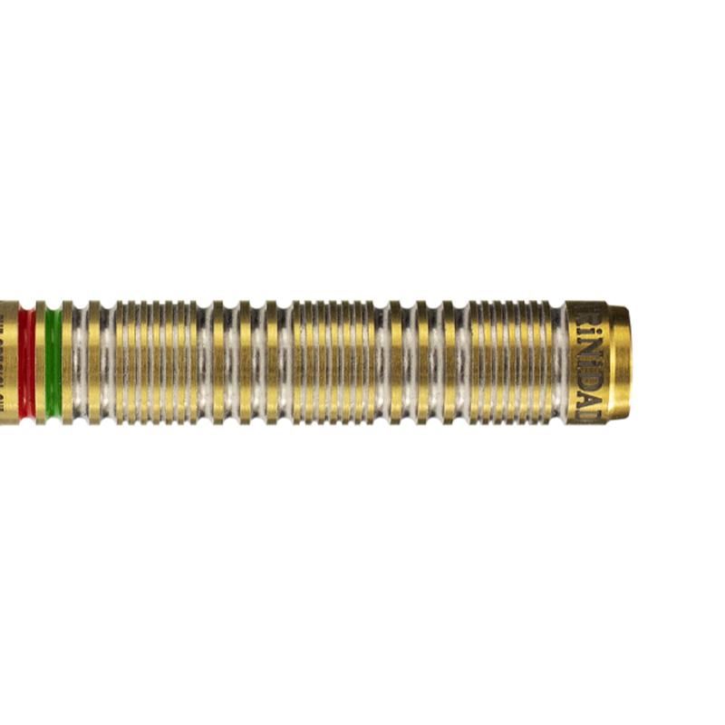 TRiNiDAD 【トリニダード】 プロ ホセ3 リミテッドモデル ホセ・デ・ソウサ選手モデル (PRO Jose3 Limited 18.0g Tungsten90%)|ダーツ 2BAバレル