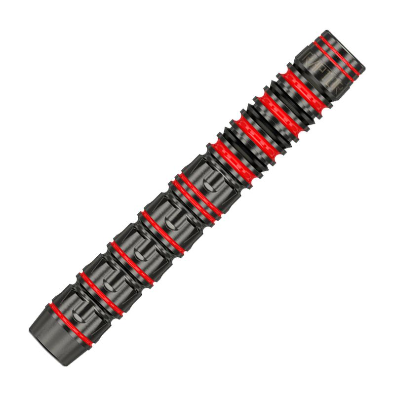 TARGET 【ターゲット】 プライムシリーズ ラプター ジェネレーション2 西谷譲二選手モデル (PRIME SERIES RAPTOR G2 Tungsten90%)   ダーツ 2BAバレル 19.0g