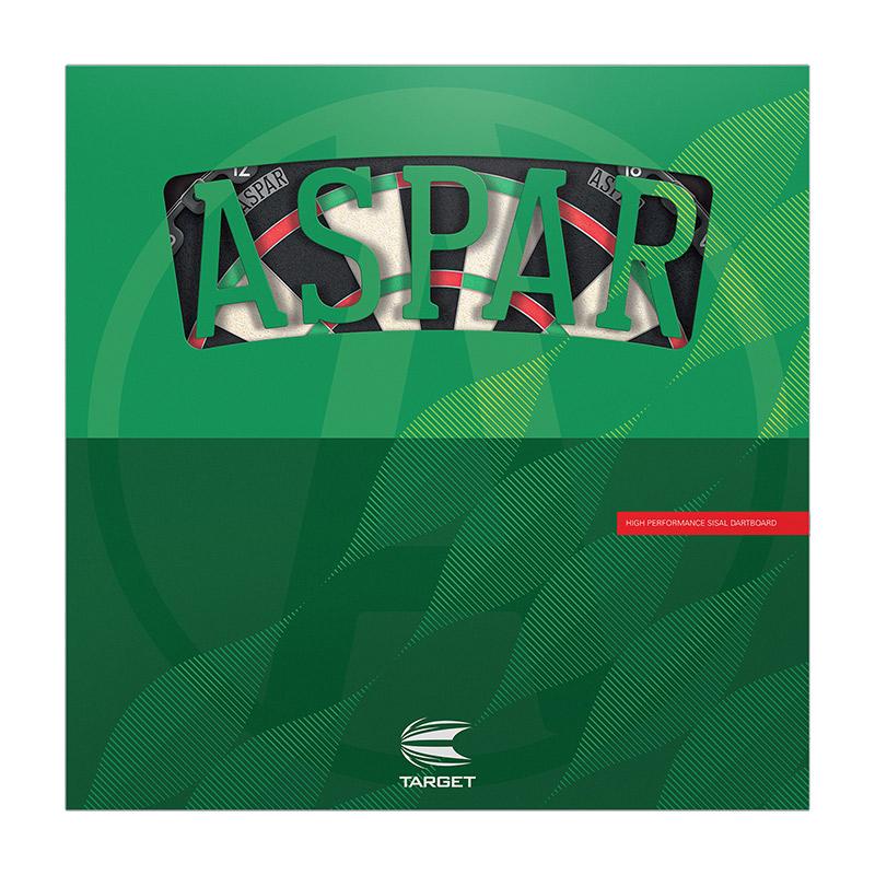 TARGET 【ターゲット】 アスパー (ASPAR PROFESSIONAL DARTBOARD) | ハードボード