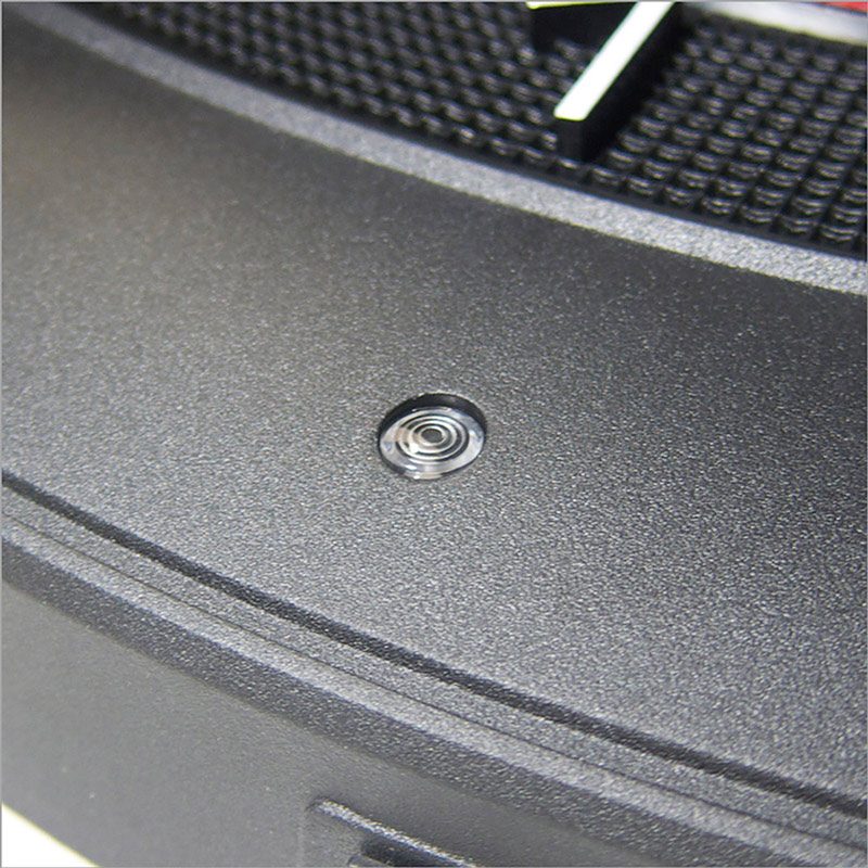 GRAN DARTS 【グランダーツ】 グランボード3s グリーンタイプ (GRAN BOARD 3s Green Type) | 電子ダーツボード