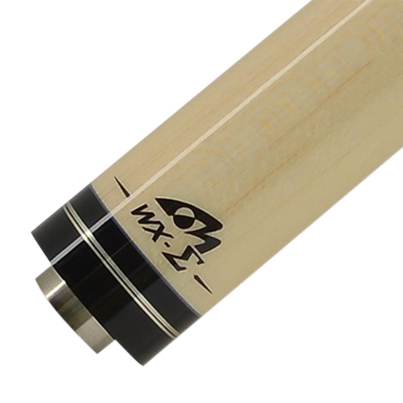 MEZZ 【メッヅ】 キュー EC9-K ブラックウッド | WX-Σシャフト標準装備