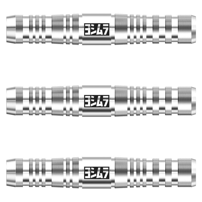 YOSHIMURA BARRELS 【ヨシムラバレルズ】 ミラージュ 2020 (MIRAGE 2020 Tungsten95%)   ダーツ 2BAバレル 18.5g