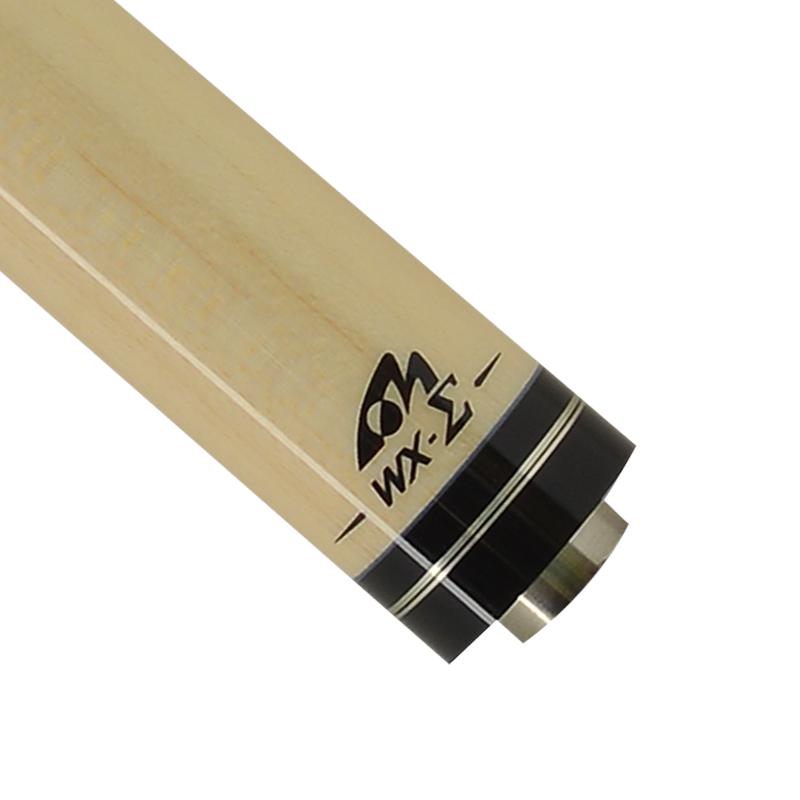 MEZZ 【メッヅ】 キュー EC9-N4 | WX-Σシャフト標準装備