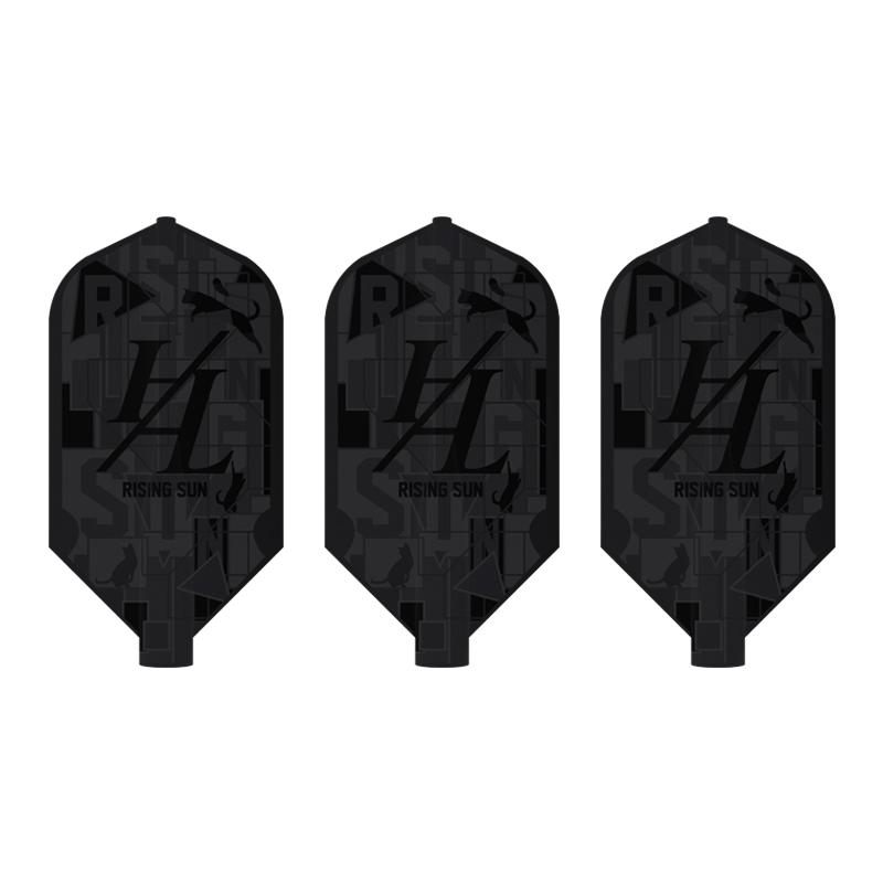 TARGET 【ターゲット】 ライジングサン G5 DLC リミテッドエディション 村松治樹選手モデル (RISING SUN G5 DLC LIMITED EDITION Tungsten95%) | ダーツ 2BAバレル 18.3g