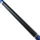 CUETEC 【キューテック】 13-943 METALLIC BLUE Cynergy15K | カーボンシャフト標準装備