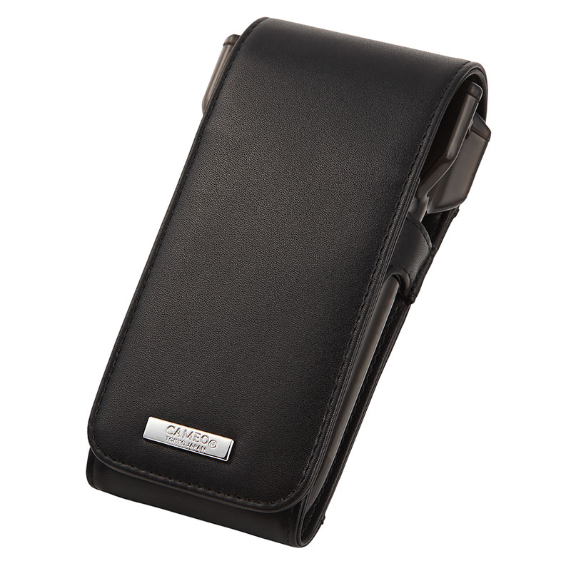CAMEO 【カメオ】 スキニー ライト ベーシック ブラック (SKINNY LIGHT BASIC BLACK)   ダーツケース