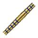 Harrows 【ハローズ】 スピーナ ゴールド タングステン90% 18g (Spina Gold 90% Tungsten) | ダーツ 2BAバレル 18g