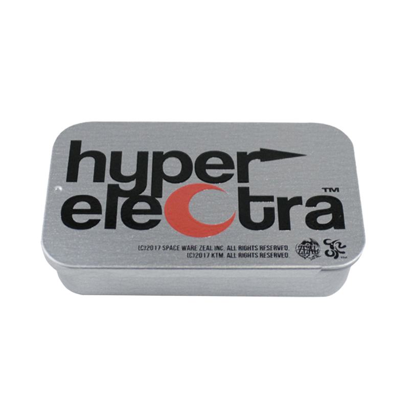 hyper electra 【ハイパーエレクトラ】 サラマンダー セブンカラーズ 牧野 百花選手モデル (Salamander SEVEN colors Makino Momoka Tungsten90%) | ダーツ 2BAバレル 19.0g
