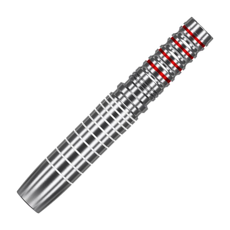 TARGET 【ターゲット】 カリス 80 ジェネレーション-1 キャシー・リョン選手モデル (CHARIS GENERATION-1 Tungsten80%) | ダーツ 2BAバレル 17.5g