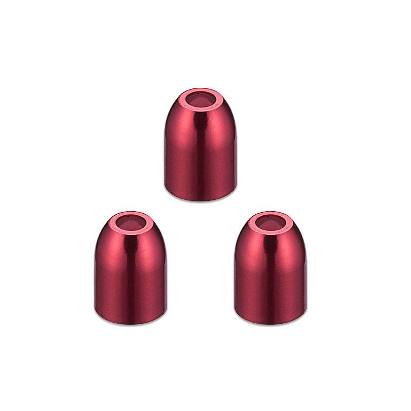 L-style 【エルスタイル】 プレミアムシャンパンリング レッド (Premium Champangne Ring Red)   シャフトリング