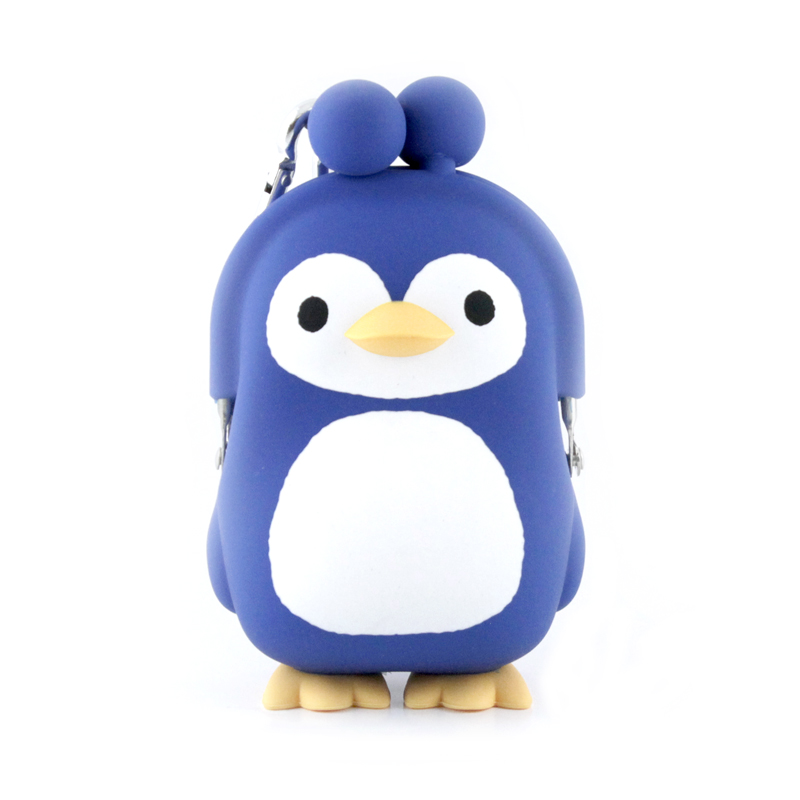 3D POCHI Friends PENGUIN (アイスネイビー)