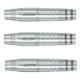 DYNASTY 【ダイナスティー】 エーフロー ブラックライン リエル� 清水舞友選手モデル (A-FLOW BLACK LINE RIELL� Tungsten95%) | ダーツ 2BAバレル 17.5g