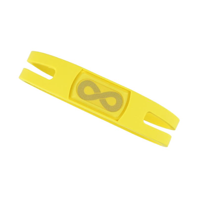 infinity Balance 【インフィニティバランス】 700 イエロー L (700 Yellow L) | 体感サポートアクセサリー