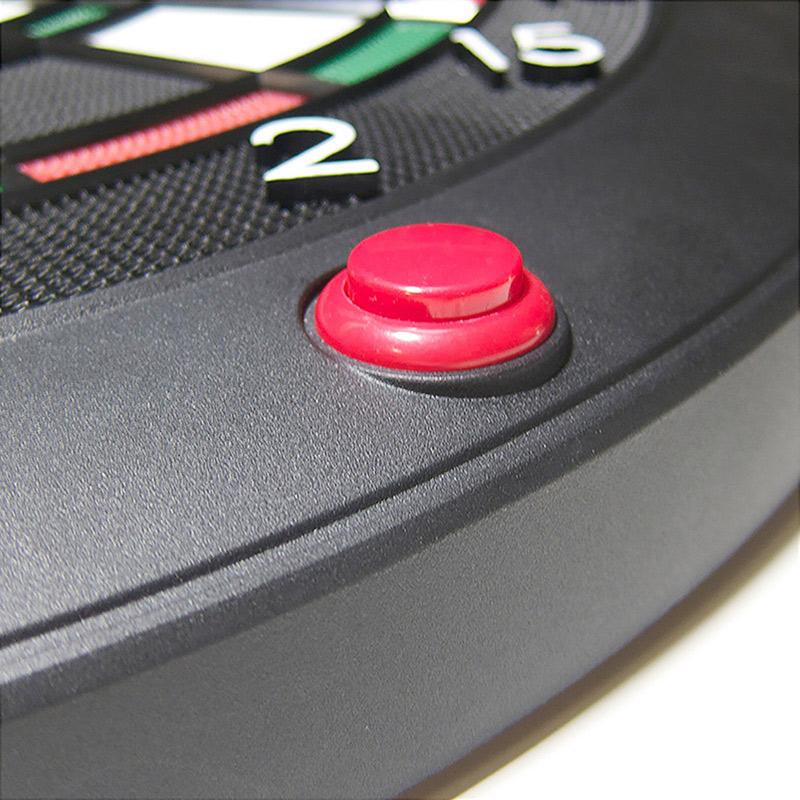 ダーツボード GRANBOARD3s ブルー & ダーツスタンド DY-01 黒 & GRAN LEDLESSマット セット