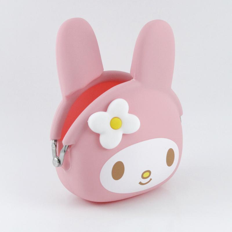 mini POCHIBI マイメロディ (ピンク)