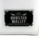MONSTER DARTS【モンスターダーツ】 ブースターウォレット タイプ2 ホワイト (BOOSTER WALLET/TYPE2 WHITE) | ダーツケース