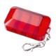 CAMEO 【カメオ】 フライトケース スマートキューブ レッド (SMART CUBE RED) | ダーツ フライト ケース