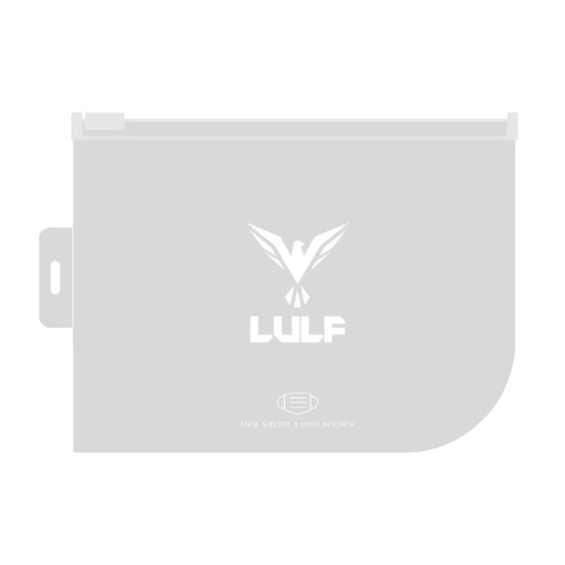 LULF Mask Shelter TYPE A | マスクケース