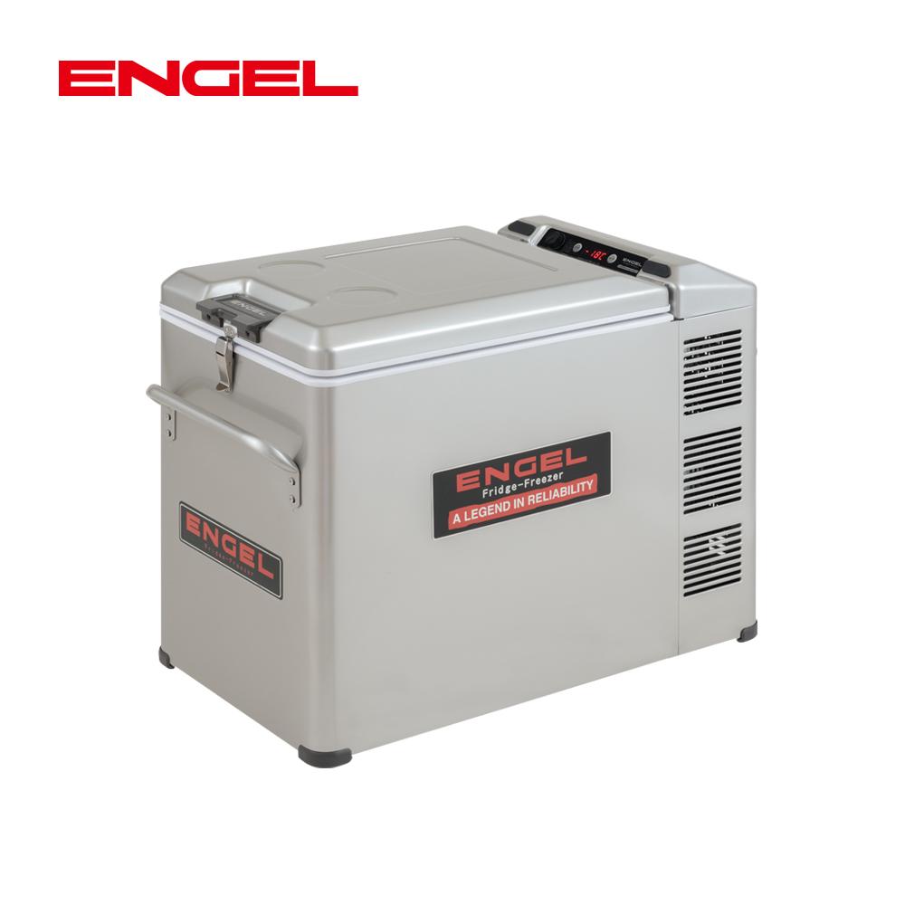 SAWAFUJI エンゲル冷蔵庫 ポータブルMシリーズ(40L)冷凍・冷蔵 MT45F-P