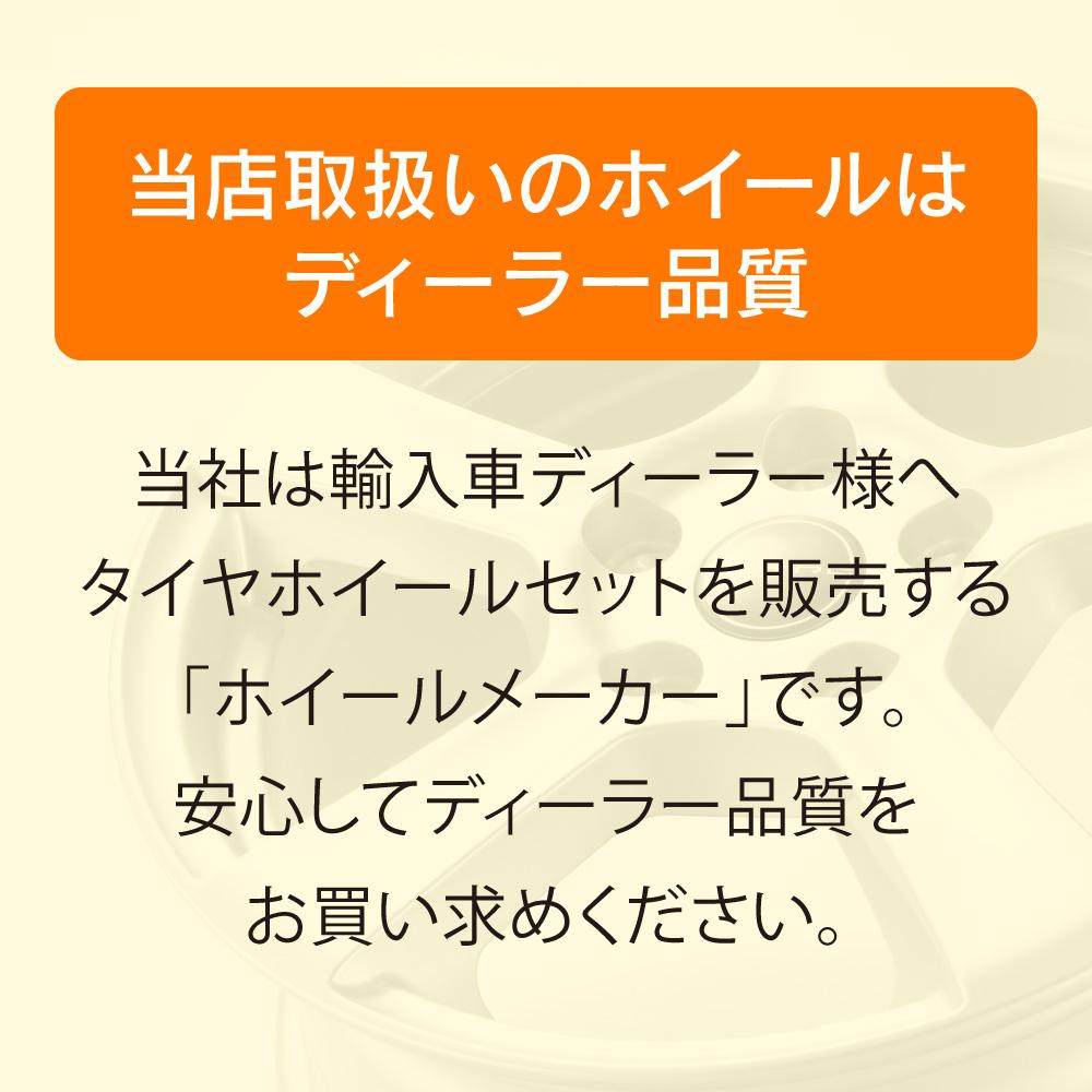 15インチ Bセット ダンロップ WinterMaxx02 ポロ(6R/6C)用 スタッドレスタイヤ&TECMAGホイールセット【数量限定!アウトレット価格!】