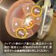 14インチ Hセット ミシュラン X-ICE SNOW 500(チンクエチェント)/PANDA(パンダ)FF車用 スタッドレスタイヤ&BORBETホイールセット【数量限定!アウトレット価格!】