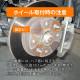 14インチ Mセット ブリヂストン VRX2 500(チンクエチェント)/PANDA(パンダ)FF車用 スタッドレスタイヤ&BORBETホイールセット【数量限定!アウトレット価格!】