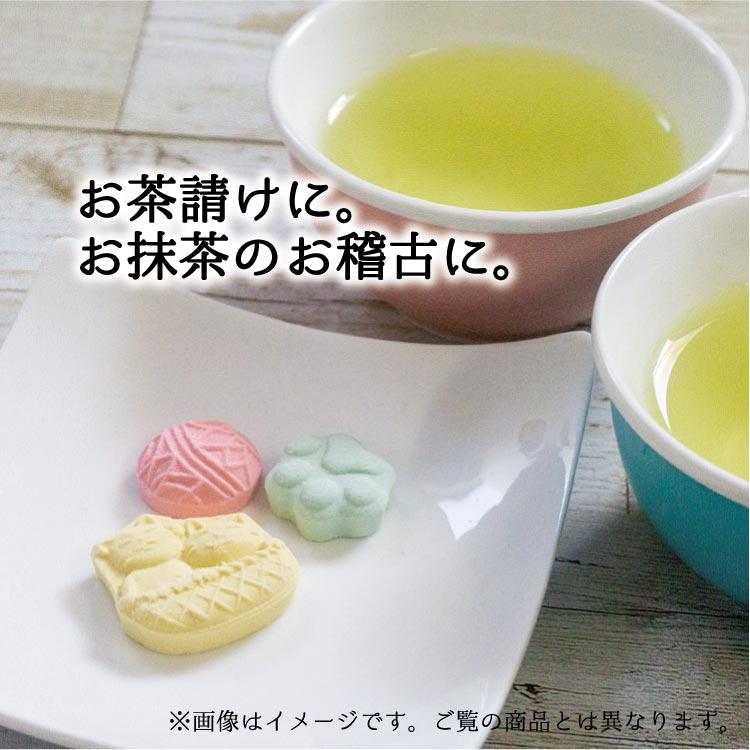 和三盆 夏風流 さぬき和三盆糖 16個 ばいこう堂 茶道 干菓子 四国 土産 御供 お盆 粗供養