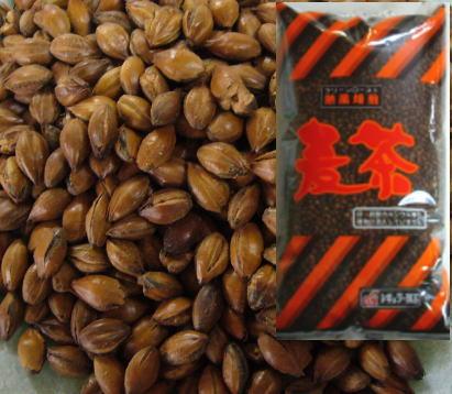 レギュラー麦茶 1Kg×10袋セット