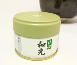 【抹茶】和光40g  宇治丸久小山園