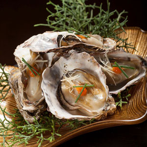 殻付き牡蠣の缶焼き3kg(瀬戸内産):産地直送便(料金はエリアにより異なります)