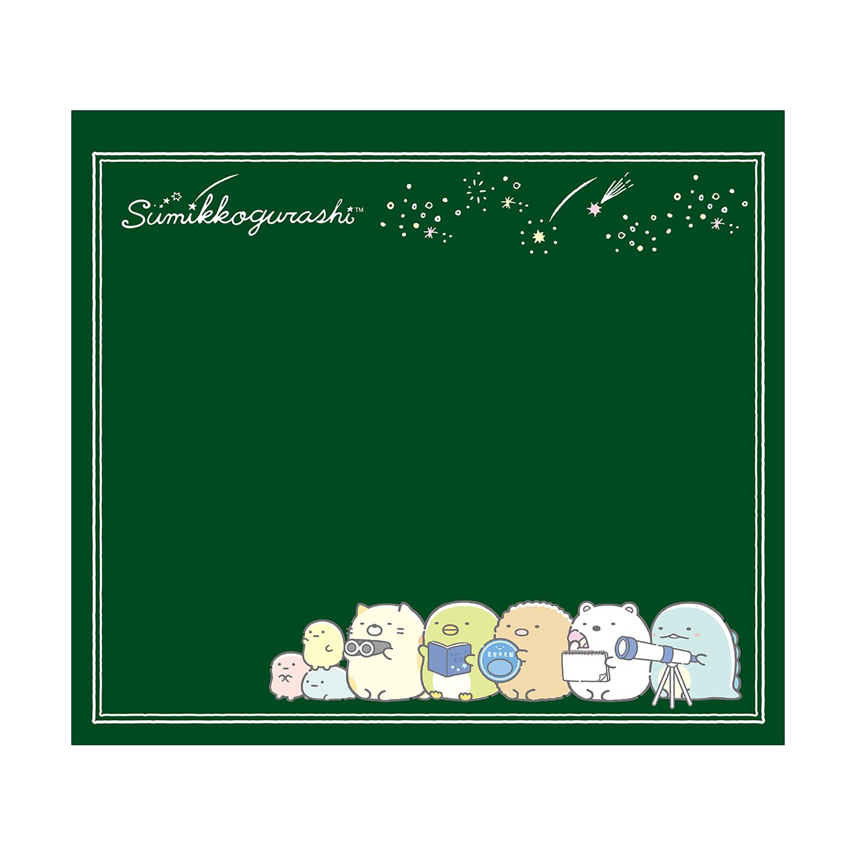 TD-30061(2022年版)<br>ポップ・カレンダー・卓上(すみっコぐらし)