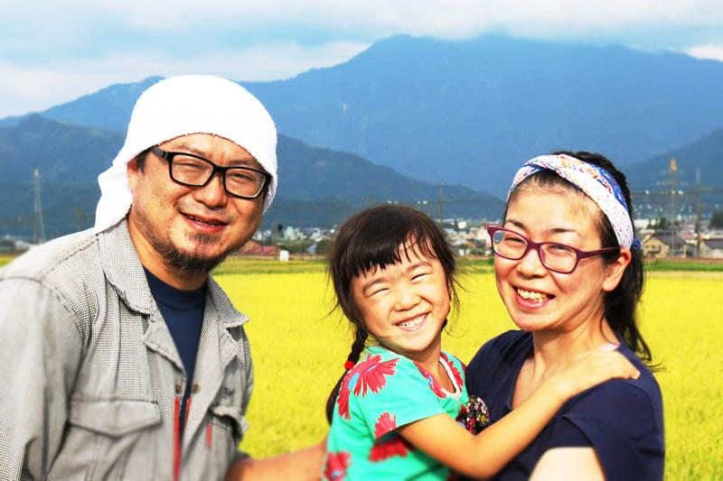 みわ農園 南魚沼産コシヒカリ(玄米)5kg×2パック【送料込】