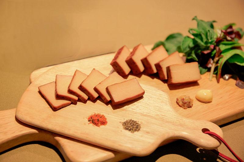 自慢の豆腐と豆腐珍味セット【送料込】