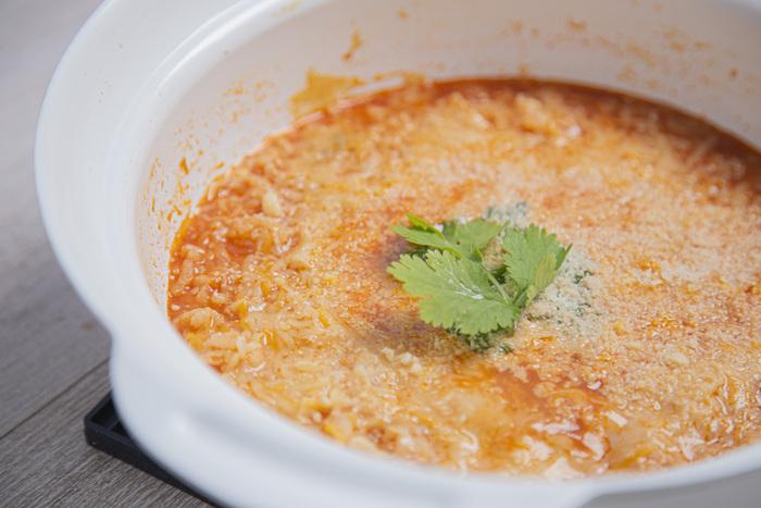 紀伊長島 豪華海鮮鍋×ラペ監修 特製スープ付き 2kg相当(4~5人前)