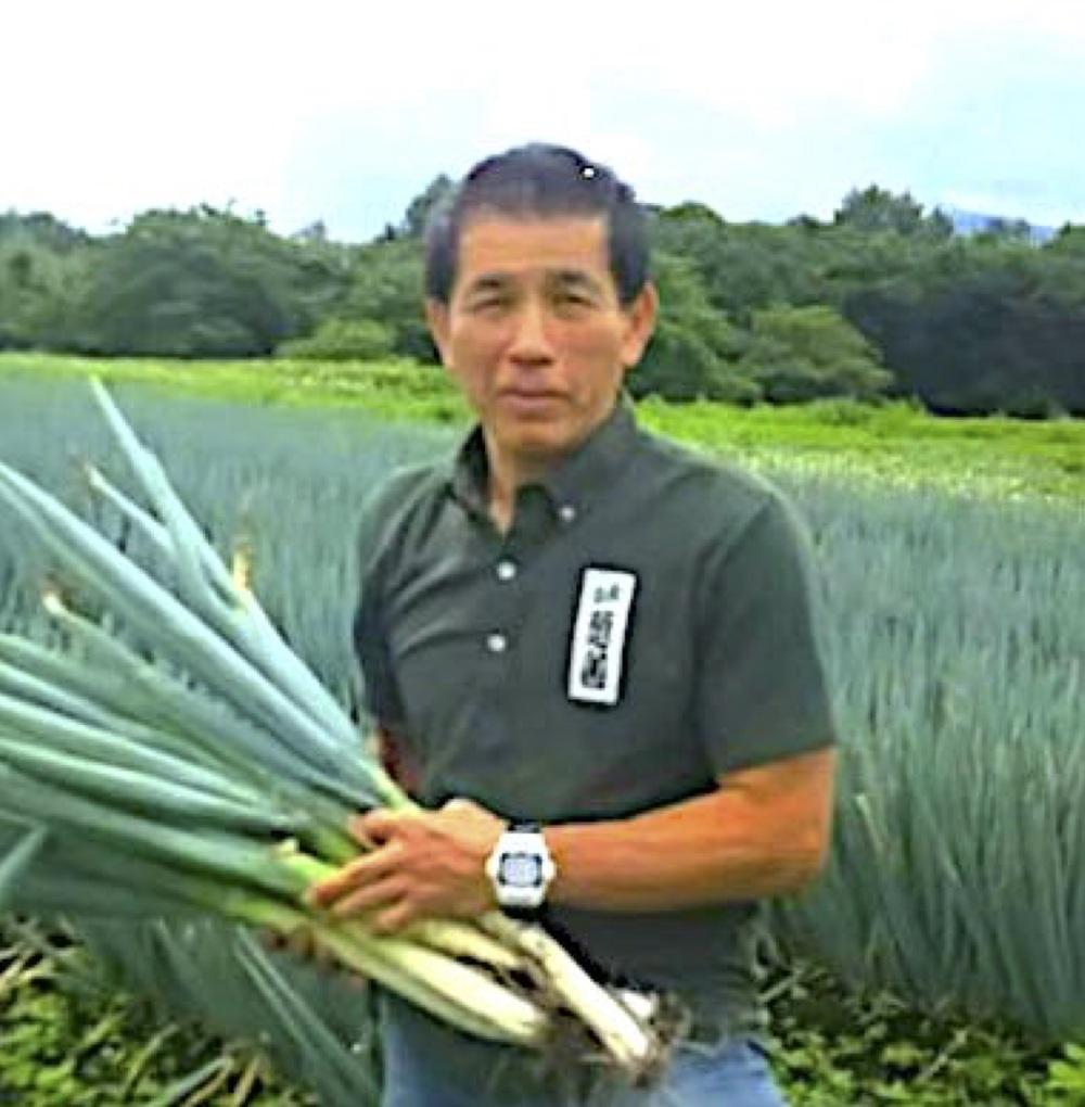 江戸の伝統野菜 江戸千住葱(お買い得品)【送料込】