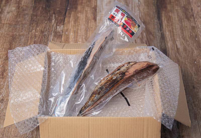 紀伊長島 鰹のたたき 2本