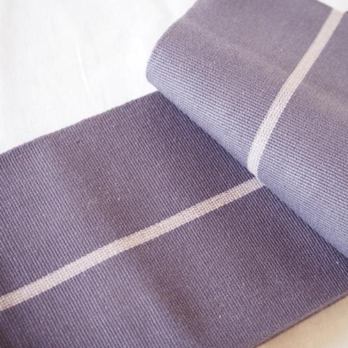 献上柄角帯(渋紫色、白色、抹茶色、えんじ色)