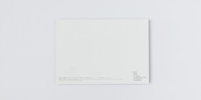 オリジナルポストカードブック